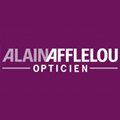 Alain Afflelou, magasin d optique, lunettes, lentilles, solaires dans le quartier Polygone au centre-ville de Montpellier