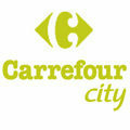 Logo de carrefour city montpellier