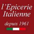 Epicerie italienne Albert Montpellier et ses specialites italiennes dans le quartier de l'Ancien Courrier au centre-ville