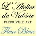 Fleuriste Lunel Fleur Bleue Atelier de Valérie au centre-ville sur le cours Gabriel Péri