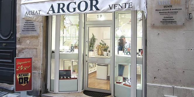 Argor Montpellier est un bijoutier professionnel à vos côtés.