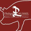 Charcuterie-Traiteur Philippe Laussel à Clermont l'Hérault annonce l'arrivée de grillades.