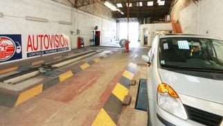 Contrôle technique auto Autovision le Crès annonce des tarifs préférentiels