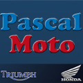 Triumph Trident 660 chez Pascal Moto Montpellier