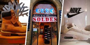 Erbé Chaussures Montpellier annonce ces soldes d'hiver