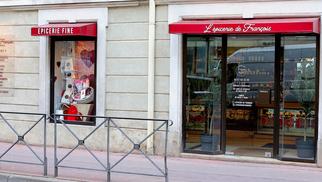 L'Epicerie de François à Montpellier annonce ses nouveautés(® SAAM fabrice CHORT)