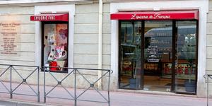 L'Epicerie de François Montpellier propose le Click and Collect (® SAAM fabrice Chort)