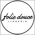 La boutique Folie Douce vend des maillots de bain pour l'été à Montpellier.