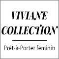 Viviane Collection à Gignac vend des robes de saison.