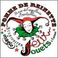 votre boutique de jouets Pomme de Reinette réouvre le 19 mai en centre-ville de Montpellier.