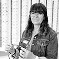 Eyes Optic Pézenas est un opticien à prix réduits qui est géré par Carole.(® SAAM fabrice CHORT)