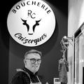 La Boucherie Charcuterie Caizergues à Gignac dans la zone Cosmo est gérée par Régis Caizergues.(® SAAM fabrice Chort)