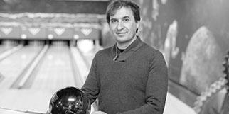 Le Bowling de Montpellier propose des pistes de bowling, des billards, une salle de jeux et un bar. Ce bowling de l'avenue de la Pompignane est dirigé par Frédéric Nicot.(® SAAM-fabrice Chort)