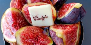 Boulangerie Ponrouch Lattes vend des pâtisseries aux fruits de saison