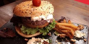 Burger et Ratatouille Montpellier propose la vente à emporter