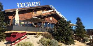 Le Chalet Chamoniard Montpellier Restaurant savoyard avec menu fondues, raclettes et autres spécialités traditionnelles(® chalet chamoniard)