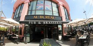 Repas à gagner au restaurant Au Bureau Montpellier avec Resto-Avenue et France Bleu Hérault