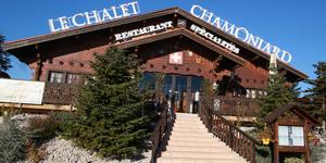 Repas à gagner au restaurant avec Resto-Avenue et France Bleu Hérault au Chalet Chamoniard Lattes