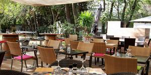 Repas à gagner au restaurant avec Resto-Avenue et France Bleu Hérault au restaurant La Jalade (® SAAM-fabrice Chort)