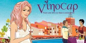 VinoCap, salon des vins du 5 au 7 mai au Cap d'Agde présente 100 vignerons en partenariat avec France Bleu Hérault.