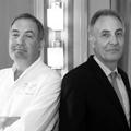 Le Mazerand Lattes restaurant gastronomique près de Montpellier est dirigé par Jacques et Christian Mazerand. (® networld-fabrice Chort)