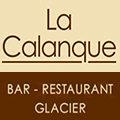 restaurant La Calanque Sète au centre-ville sur les quais face aux bateaux