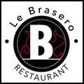 Le Brasero Lattes restaurant de grillades au feu de bois avec viandes et poissons et spécialités dans le quartier Fontvin près de Montpellier.