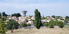 Vue de St Jean de Védas