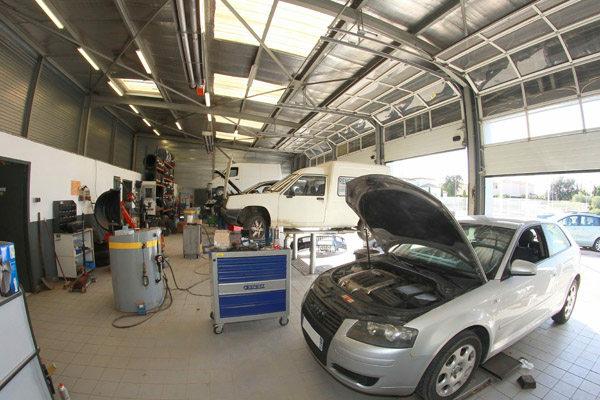 Arena auto p rols garage et vente auto montpellier - Garage la pinede montpellier ...