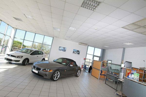 Arena auto p rols garage et vente auto montpellier for Garage auto discount montpellier