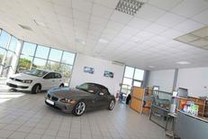 Arena Auto Pérols vend des voitures près de Montpellier (® networld-Fabrice Chort)
