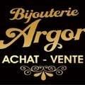 Argor Montpellier pour l'achat d'or et vente d'or et bijouterie au centre-ville