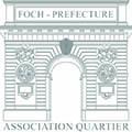 Association Foch Préfecture Montpellier crée du lien entre commerçants adhérents et initie des animations collectives du quartier tout au long de l'année