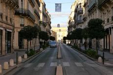 Association Foch Préfecture Montpellier crée du lien entre commerçants adhérents et initie des animations collectives du quartier tout au long de l'année (® Association Foch Préfecture Montpellier)