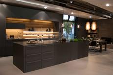 Cuisine design Montpellier chez Atelier C Clapiers qui propose des cuisines luxe (® Atelier C)