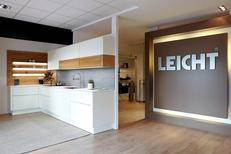 Cuisine Leicht Montpellier chez Atelier C Clapiers qui propose des cuisines haut de gamme (® SAAM-fabrice Chort)