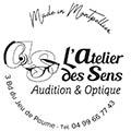 Opticien Montpellier Atelier des Sens Opticien et Audition en centre-ville sur Jeu de Paume