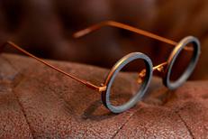 Atelier des Sens Montpellier vend des lunettes de soleil et des lunettes de vue en centre-ville sur Jeu de Paume (® SAAM-Fabrice Chort)