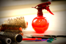 Coiffure Maria Lunel Salon de coiffure en centre-ville (® netWorld-Fabrice Chort)