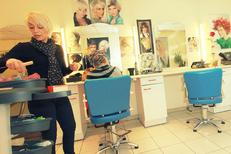 Salon de coiffure Beauté Coiffure Maria Lunel (® NetWorld-Fabrice Chort)