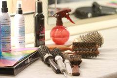 Beaut coiffure maria coiffure mixte cours gabriel for Salon de coiffure la grande motte