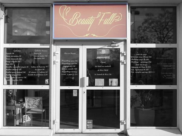 Beauty 39 full esth tique saint g ly du fesc institut de beaut - Salon de la chasse saint gely du fesc ...