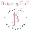 Beauty'full Saint Gely du Fesc institut de beauté dans la galerie marchande extérieure d'Intermarché