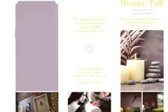 Institut Saint Gély du Fesc Beauty'Full présente ses soins et ses prestations esthétiques pour votre mise en beauté
