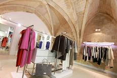Belle et Fée Montpellier Max Mara propose des vêtements haut de gamme proche de la rue Foch au centre-ville (® NetWorld-Fabrice Chort)