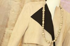 Belle & Fée Max Mara Montpellier vend des accessoires de mode féminine au centre-ville (® NetWorld-Fabrice Chort)