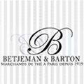 Betjeman and Barton Montpellier une boutique-salon de thé au centre-ville dans le Polygone
