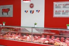 Boucherie Amazrin Montpellier vous reçoit à Port Marianne avec ses viandes sélectionnées, ses plats cuisinés et à emporter (® SAAM-Fabrice Chort)