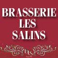 Brasserie Les Salins, un Bar-Brasserie dans le quartier Gambetta - logo - Montpellier-Shopping