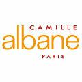 Salon de coiffure Montpellier Camille Albane dans la rue des Etuves au centre-ville
